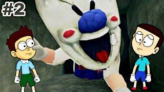 Ice scream Horror Neighborhood - Horror Game #2 | Animated Horror story