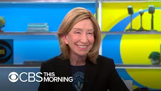 Pulitzer Prize winner Doris Kearns Goodwin on the qualities of an effective leader