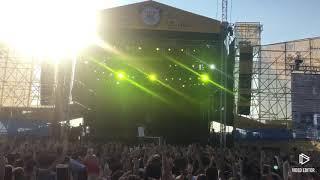 Norm Ender - Kaktüs Trakya Müzik Festivali 2019 Resimi