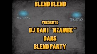 DJ KANI BLEND BLEND (Merci)