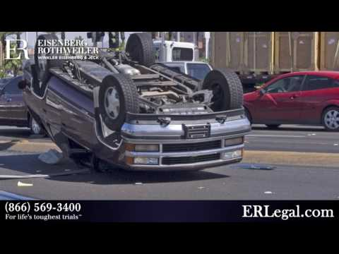 Do SUV Rollover Accidents Continue to Occur?