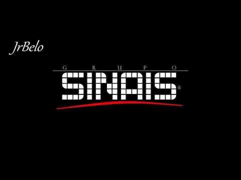 Grupo Sinais -  Aqui tem atitude  JrBelo