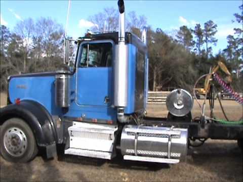Copperhead Marine's 2 New  Caterpillar 225 excavators