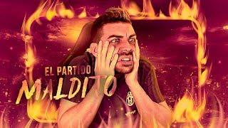 HA VUELTO EL PARTIDO MALDITO !!