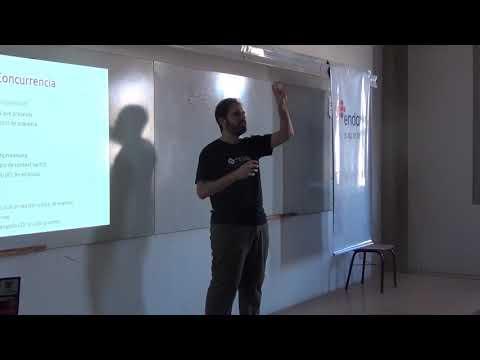 Image from Programación Asincrónica en Python 3: El Futuro ya Llegó