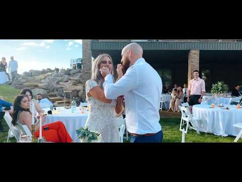 backyard-wedding-ceremony-and-reception-dance-party