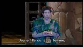 """Detlef Roth performs """"Ein Mädchen oder Weibchen"""""""