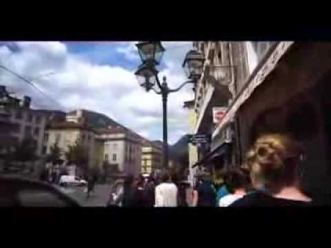 Study Abroad in Grenoble with API
