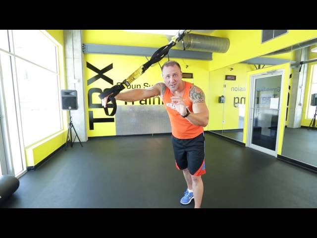 Trx+Chest+Exercises