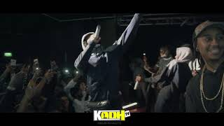 Russ Gun Lean Live Performance Bradford KODH TV.mp3