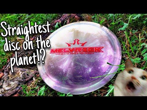 The Dynamic Discs Maverick (Disc Review) - Alex Ferguson Disc Golf