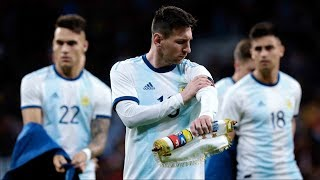 How Lionel Messi's Argentina COULD win Copa America 2019