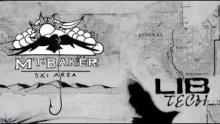 YouTube動画:Mt. Baker Pro Patrol on the Wunderstick 118