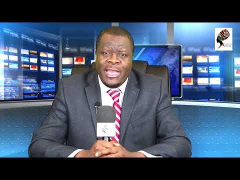 Malik Lendzondzo Democrat for Delegate District 20