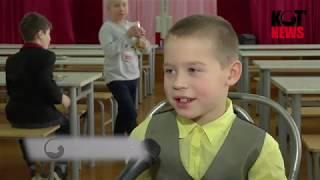 В школах Вычегодского нет полноценных столовых. Но дети накормлены