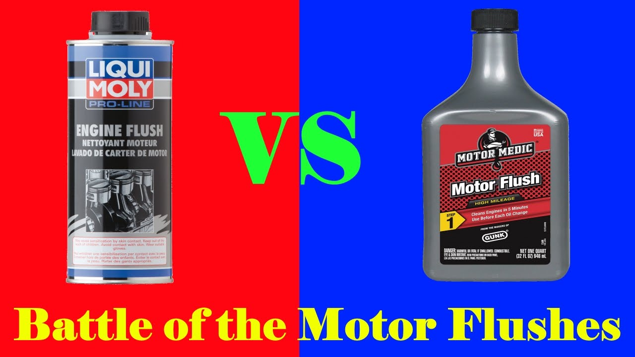 Motor Medic Motor Flush Reviews - impremedia.net