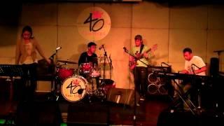 At Jazz Spot - Barry Likumahuwa, Shalahita, Rafi Muhamad, Doni Joesran