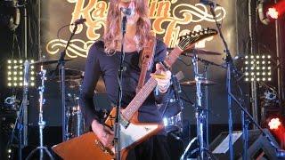 Aaron Keylock live at Ramblin' Man Fair Maidstone 26th July 2015 - Full set audio only