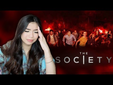 The Society Is THE MOST Confusing Show