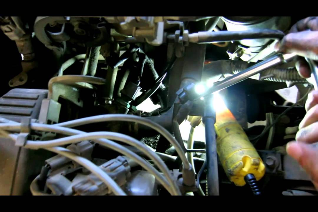 car hesitate start sometimes wont start - replace 1992 chevrolet geo prizm  starter (toyota corolla) - youtube