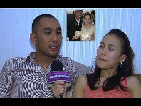 Ayu Ting Ting Dan Enji Diam - Diam Menikah - Intens 5 Juli 2013