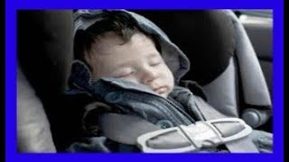 Bruit De Voiture Pour Bébé - Relaxante Voyage En Voiture Pour Dormir Bébé & Enfants