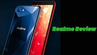 Realme 1 mobile  reviews