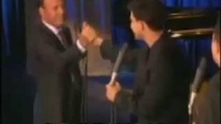 Julio Iglesias e Zezé di Camargo e Luciano - Dois Amigos