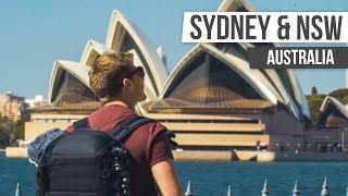 5 DAYS IN SYDNEY & NSW | Topdeck | Australia Travel Vlog