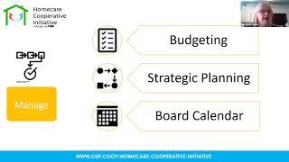 Las Finanzas de Atención Domiciliaria: 2021 National Home Care Conference