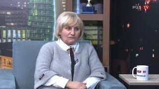 BAC TV․ Բաց  Երեկո ծրագրի հյուրն է փաստաբան  Սեդա  Սաֆարյանը