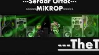 Serdar Ortac - Mikrop ( 2010)