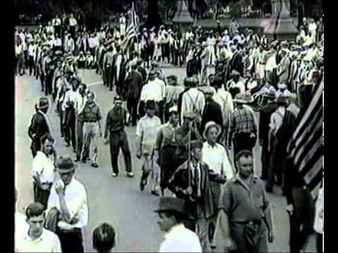 La crisi economica del 1929