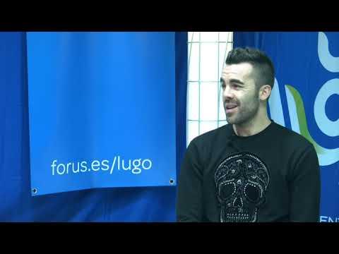 """(1/5) 💪 Juan Carlos: """"El Lugo fue un equipo competitivo en Riazor"""""""