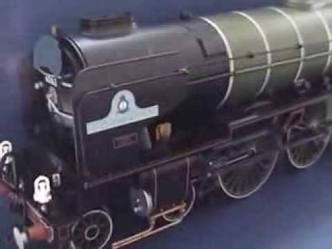 Enhanced Bachmann Tornado .