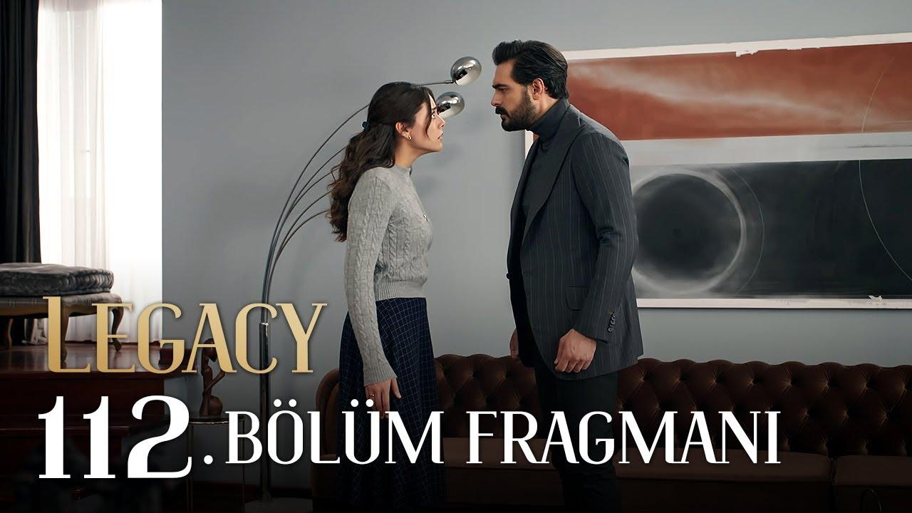 Download Emanet 112. Bölüm Fragmanı | Legacy Episode 112 Promo (English & Spanish subs)