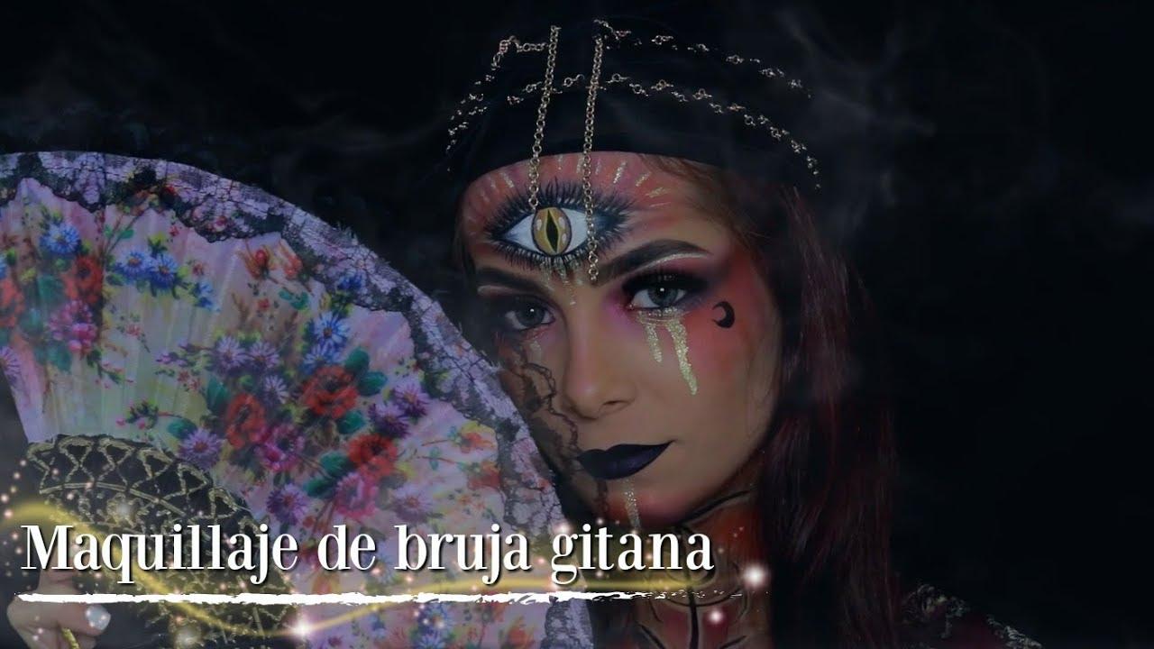 Imagenes De Maquillaje Para Descargar: Maquillaje Unicornio Halloween De último Minuto Youtube