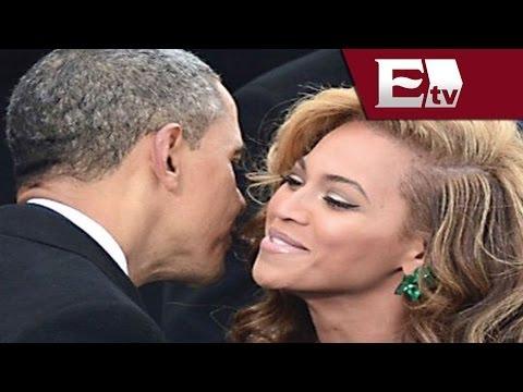 Washington Post niega publicación de fotos de Obama y Beyoncé / Vianey Esquinca