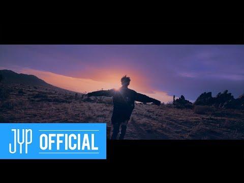 JUNHOOf 2PM CANVAS MV