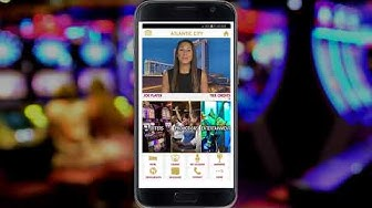 Download Golden Nugget Atlantic City's FREE Mobile App