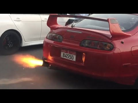 Best of Modified Cars 2018! - 1000HP Supra, 900HP 335i, 1200HP Ford GT, 700HP RS2, 1000HP M3,...