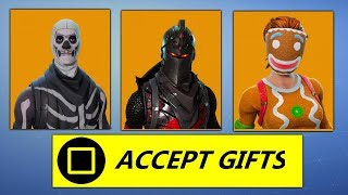 *NEW* GIFTING SYSTEM!! - 580+ WINS - FAST CONSOLE BUILDER - FORTNITE BATTLE ROYALE - (PS4 GAMEPLAY)