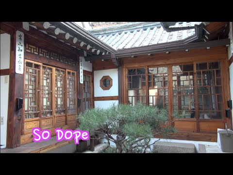Ep.3 Modernized Traditional Korean House