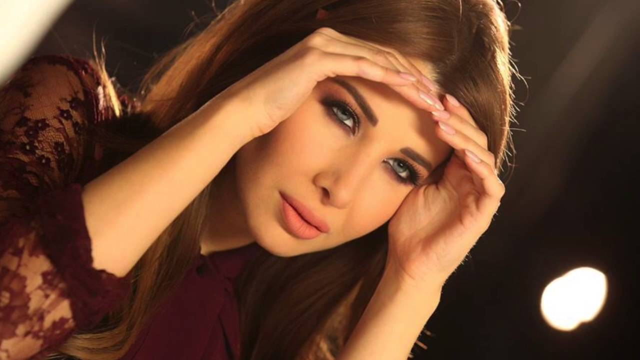 music nancy ajram maakoul el gharam