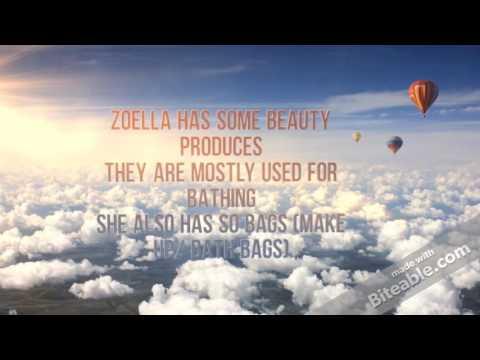 Zoella | Celebrity Information