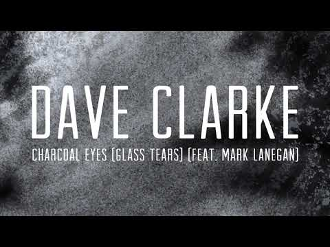 Charcoal Eyes Glass Tears feat Mark Lanegan Official Audio