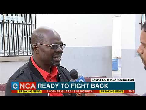 SACP to fight back against corruption