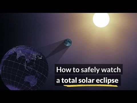 Local students learn about safe eclipse viewing, create fun-filled science experiments