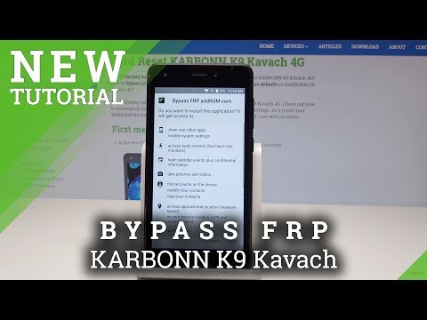 How remove Google Account protection / Factory Reset protection from