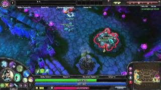 Quick Look: League of Legends (Video Game Video Review)